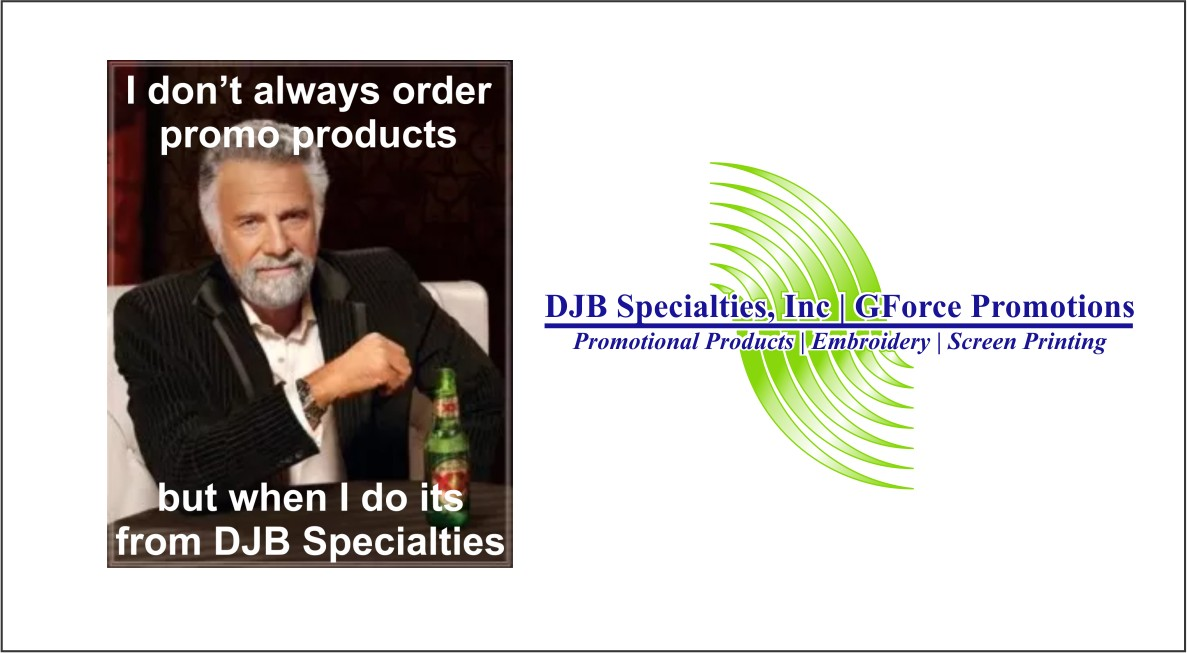 Most Interesting Promotional Products