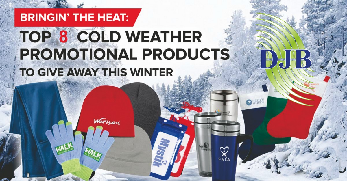 Winter Promo Products