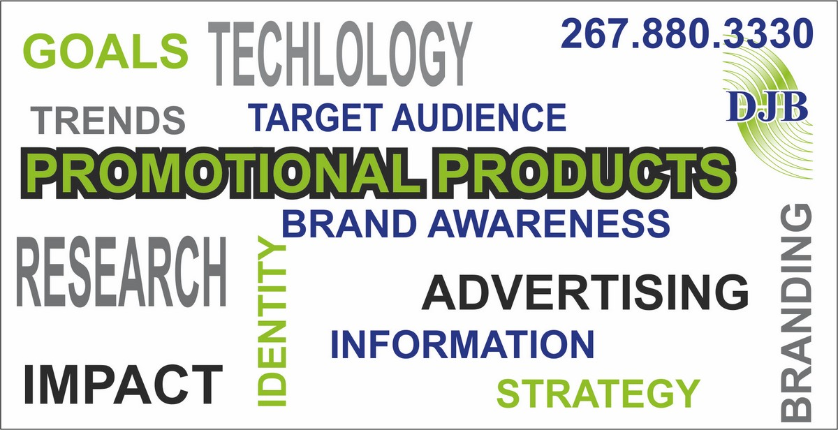 Power of Promo Products