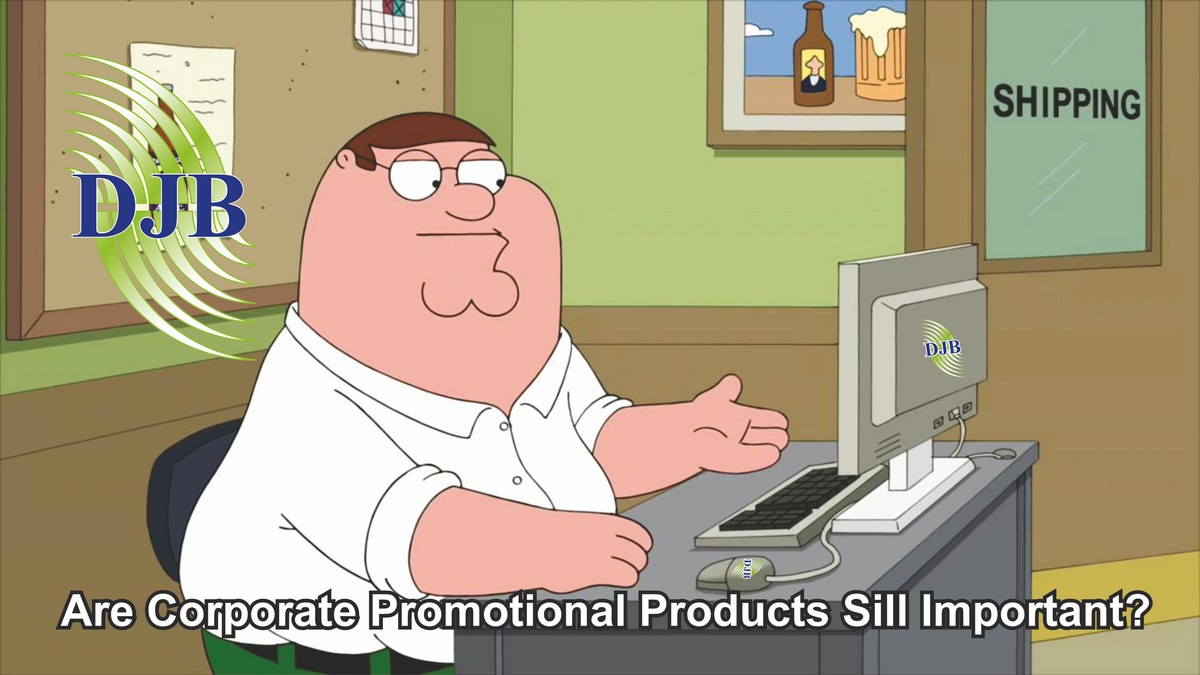 Are Corporate Promotional Products Still Important?